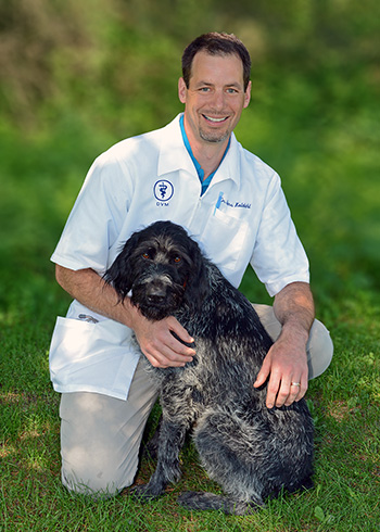 Dr. Hans Kaldahl, D.V.M. - Grand Rapids Veterinary Clinic