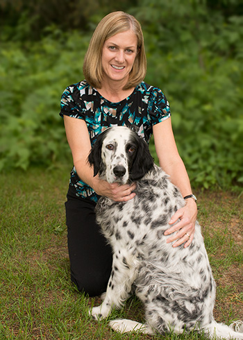Dr. Therese Schneider, D.V.M. - Grand Rapids Veterinary Clinic
